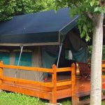 Camping Vorapark